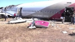 Aviation Experts Question Whether Culture Had Role in Asiana Crash