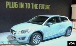 Trend 2011 - malolitražni i električni automobili