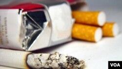 Desde 2005, Uruguay tiene una política antitabaco que fue destacada por la Organización Mundial de la Salud.