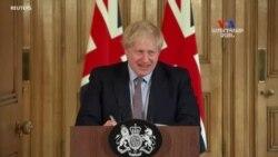 Մեծ Բրիտանիայի վարչապետը գիշերն անցկացրել է վերակենդանացման բաժանմունքում