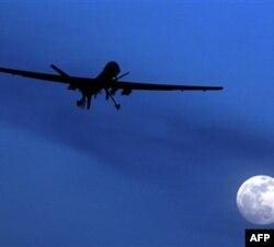 AQSh pilotsiz vositalari Pokistonda jangari makonlarini nishonga olib keladi