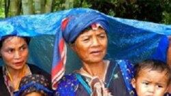 گزارش: پناهندگی هزاران نفر از اهالی برمه به تايلند