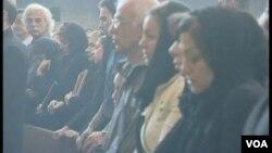 فعالان حقوق بشر در مورد شرایط نوکیشان مسیحی در جمهوری اسلامی ایران ابراز نگرانی می کنند.