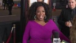 Trump Tanggapi Mencuatnya Nama Oprah untuk Pilpres