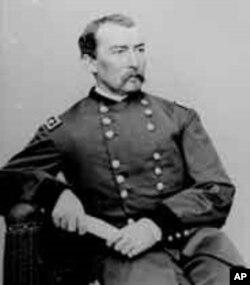 谢尔曼将军