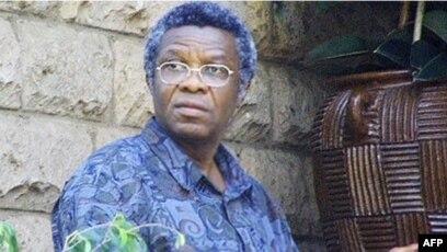 Faransa Ta Damke Uban Gidan Wadanda Su Ka Yi Kisan Kare Dangi a Rwanda a  1994