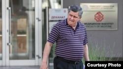 Mladen Drljača ne dozvoljava ni novinarima ni članovima Komisije za koncesije RS-a pristup dokumentima o njegovom radnom statusu (Foto: CIN)