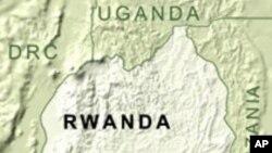 Rwanda Praises German Arrest of Hutu Rebel Leader