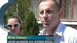 Prekinuta sednica u Leposaviću