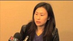 国会议员晤郭泉妻子李晶 吁中国释放良心犯