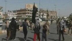 حملات جديد پس از کشته شدن رهبر القاعده در عراق