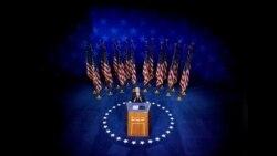 គណបក្សប្រជាធិបតេយ្យតែងតាំងលោក Joe Biden ឲ្យក្លាយជាបេក្ខជនប្រធានាធិបតីរបស់គណបក្សជាផ្លូវការ