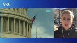 Конгресс США решает вопрос применения 25 поправки