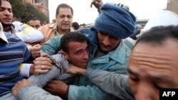 Egipatska ekonomija gotovo je u zastoju zbog protesta