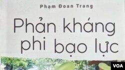 Phản Kháng Phi Bạo Lực, tác giả Đoan Trang.