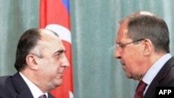 Sergey Lavrov: Dağlıq Qarabağ nizamlanması regional gündəliyin prioritetlərindən biridir