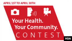 AHN Health in Your Community Contest