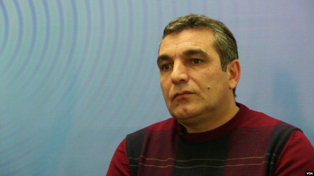 Image result for Natiq Cəfərli