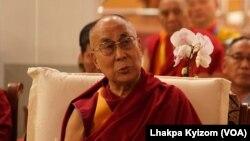 Shugaban mabiya addinin Buddha, Dalai Lama