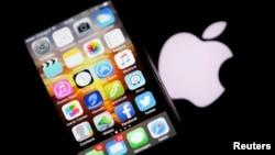 蘋果iPhone