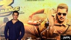 Salman Khan Dabangg
