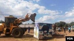 Harare Demolutions1