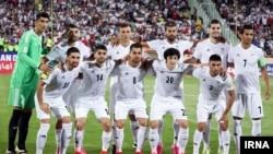 توقف ایران در آخرین دیدار مقدماتی جام جهانی