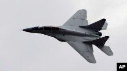 Türkiye,hava sahasının Rus Hava Kuvvetleri'ne bağlı savaş uçakları tarafından ihlal edilmesine ilişkin detayları NATO müttefikleriyle paylaştı.