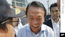 日本议会选举执政党面临严峻挑战