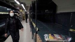 从口罩抢购到粮食囤积:中国舆情和媒体导向