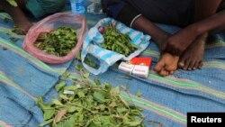 Soomalitti namii diqqaa guddaalleen caati nyaata, Mogadishu bara 2014