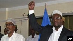 Lafta Giriin: Dowladda KMG ah waa la Afgambiyay