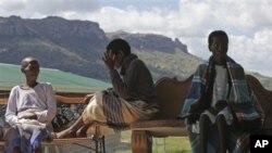 Penyakit yang terkait kemiskinan seperti TBC cenderung diabaikan dan pengembangan obatnya pun tertinggal (foto; ilustrasi).