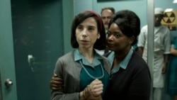 """The Shape of Water"": 12 nominaciones al BAFTA"