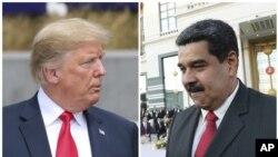 Decreto presidencial pode levar a sanções contra quem negociar com Caracas