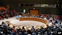 La ONU intenta avanzar en el tema sirio.