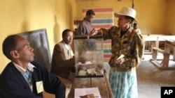 馬達加斯加進行憲法投票之際傳出政變