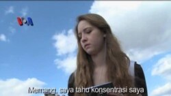 Menanamkan 'Sadar Bahaya Berponsel di Jalan' untuk Remaja AS