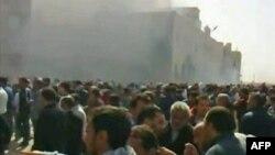 Türk Vatandaşları Libya'dan Tahliye Ediliyor