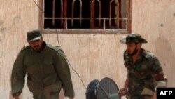 ՄԱԿ-ը Լիբիայում զինադադար հաստատելու կոչ է արել