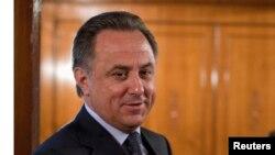 Bộ trưởng thể thao Nga, ông Vitaly Mutko, cam kết cải thiện việc thử nghiệm ma túy và cứu xét trách nhiệm hình sự.