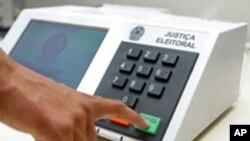 Iranianos Observam Eleições no Brasil