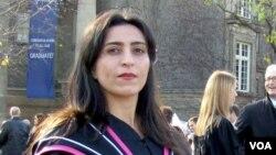 Lalə Cavanşir: İranda Azərbaycan qadınının hüquqları pozulur