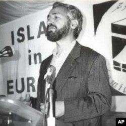 Le chef de file du mouvement islamiste Ennhada en Tunisie
