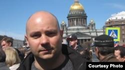 Андрей Пивоваров (архивное фото)