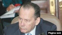 Roberto Gerlein del Partido Conservador de Colombia que desató controversia por sus afirmaciones. Imagen de Revista Gobierno