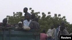 Des otages de Boko Haram relâchés