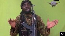 Wanda yake ikirarin shi ne Abubakar Shekau shugaban Boko Haram