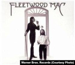 روجلد آلبوم «فلیتوود مک» - سال 1975