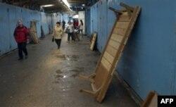 Rossiya bozorlarida